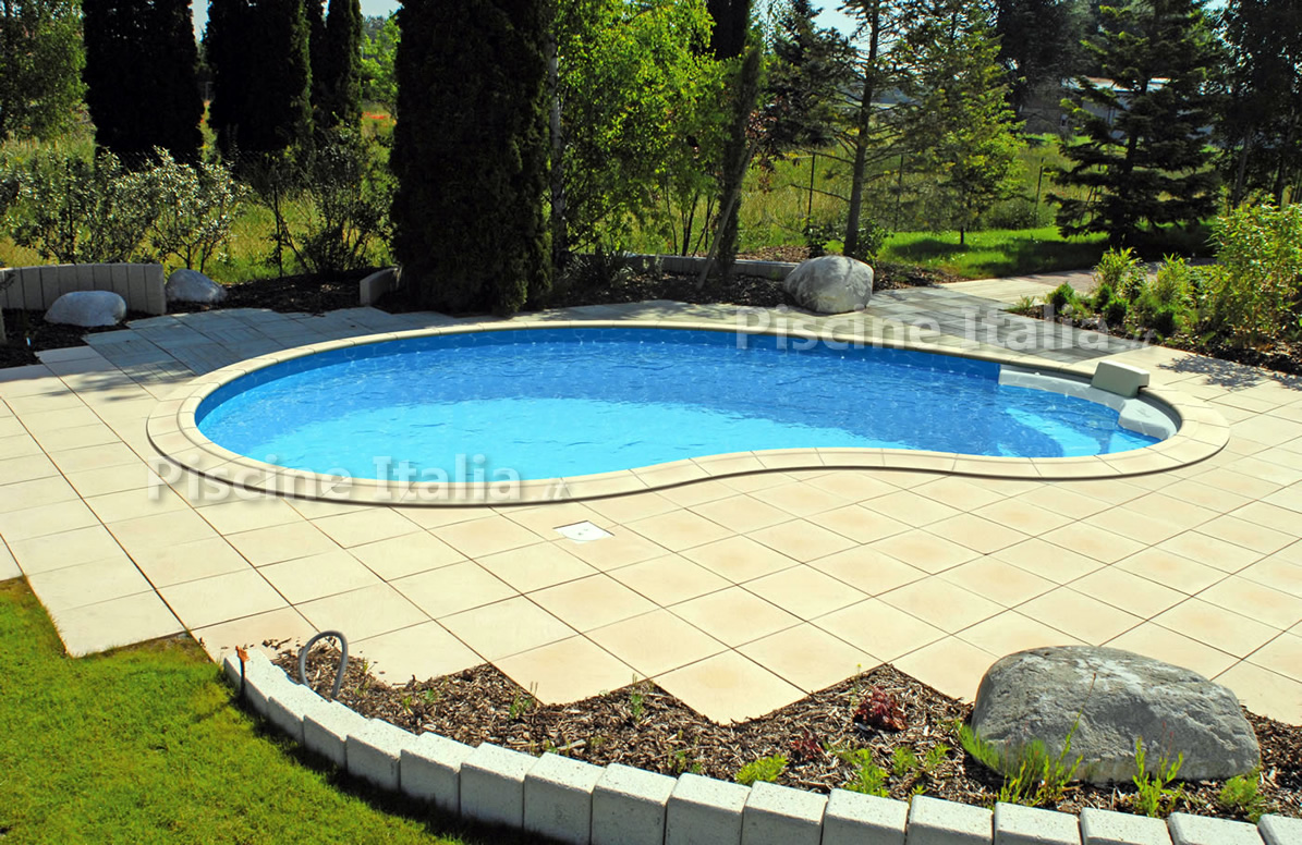 Piscine interrate in kit Futura - Immagine 6