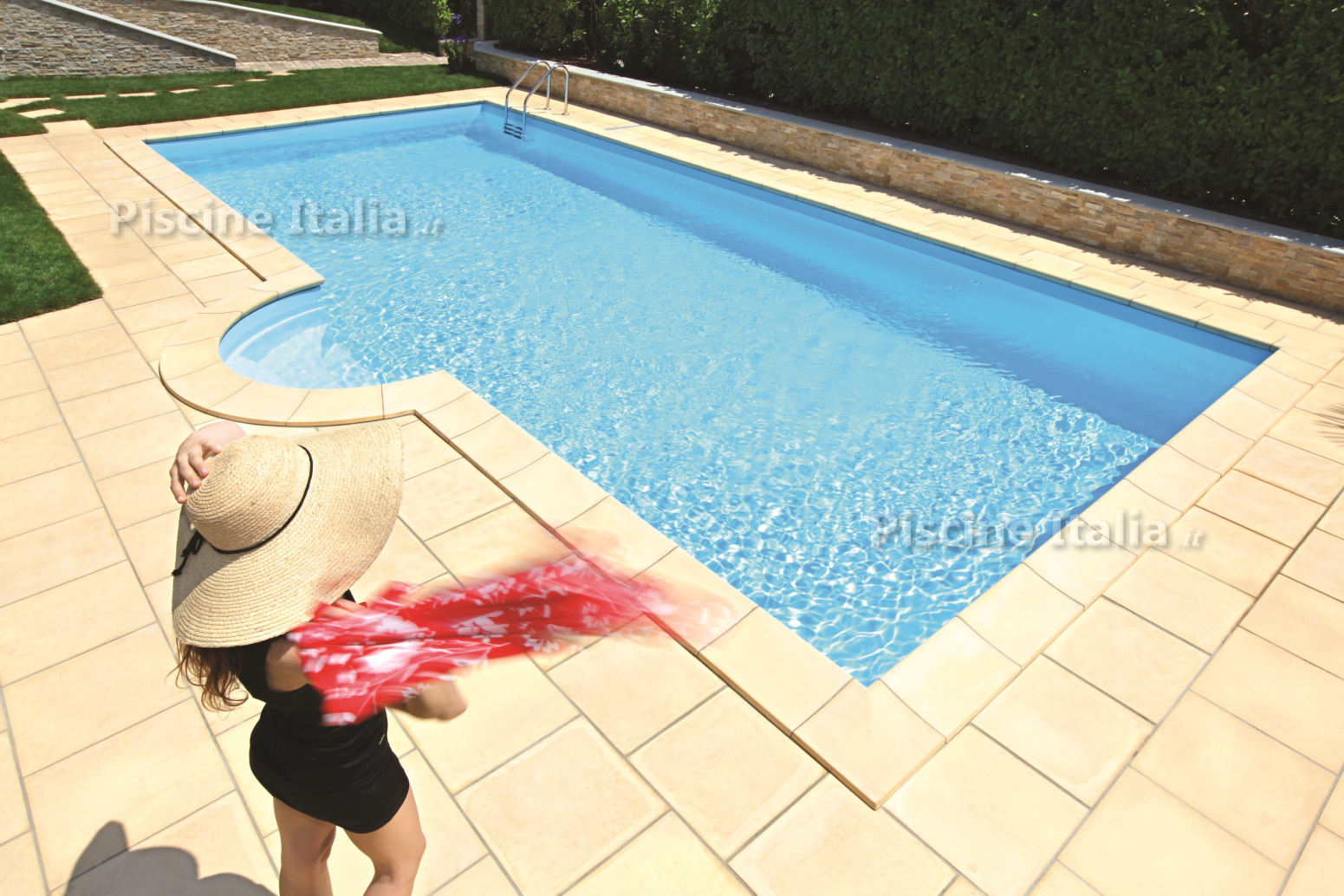 Piscine interrate in kit Futura - Immagine 10