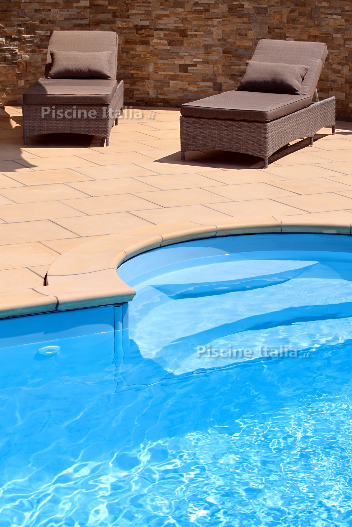 Piscine interrate in kit Futura - Immagine 8